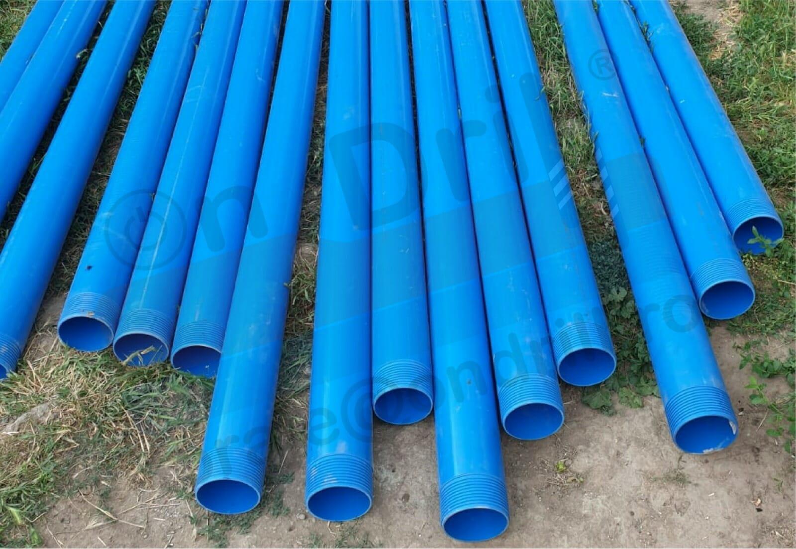 Tubulatura PVC pentru puturi de apa