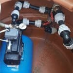 7 sfaturi pentru constructia /  montarea unui camin forajului de alimentare cu apa