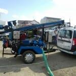 instalatie foraj noua electrica ieftina 12 150x150 Instalatie de foraj electrica ieftina noua de vanzare