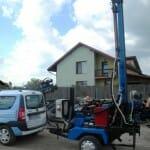instalatie foraj noua electrica ieftina 3 150x150 Instalatie de foraj electrica ieftina noua de vanzare