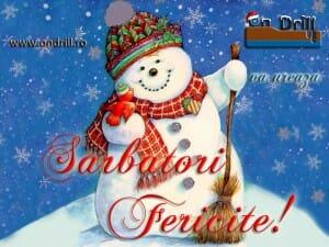 ondrill sarbatori 02 300x225 Sarbatori fericite si La multi ani 2013 !