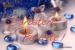 ondrill sarbatori 04 300x200 Sarbatori fericite si La multi ani 2013 !