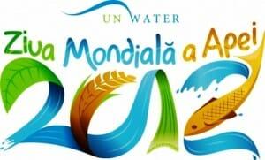 ziua mondiala a apei 300x181 Ziua Mondială a Apei   22 martie